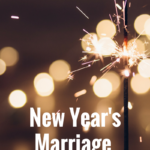 Set A New Year's Marriage Goal